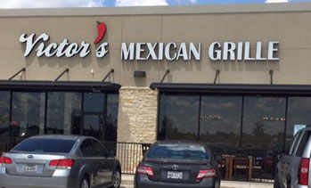 Order Victors Mexican Grille Delivery